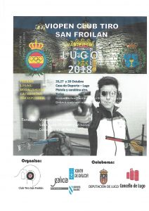 CARTELOPENSANFROILANLUGO2018